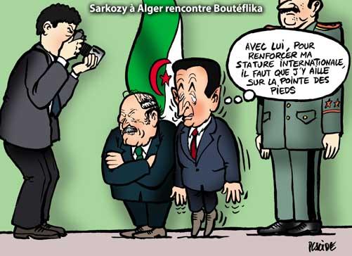 rencontre chirac sarkozy