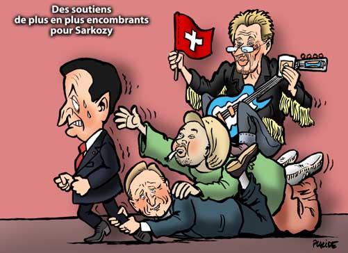 Humour suisse