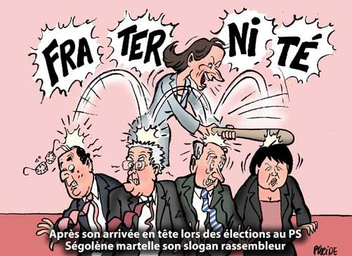Ségolène Royal - Fraternité dans actualité 08-11-10-segolene-royal-delanoe-hollande-jospin-aubry