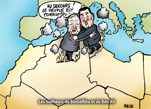 Le magot des dictateurs arabes : Et la fortune de Bouteflika ? dans la 11-01-13-bouteflika-ben-ali