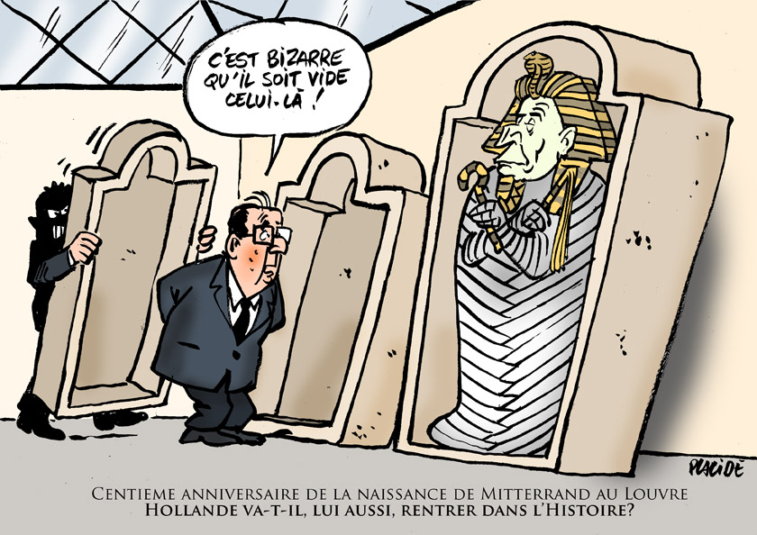 Le dessin du jour (humour en images) 16-10-27-hollande-mitterrand