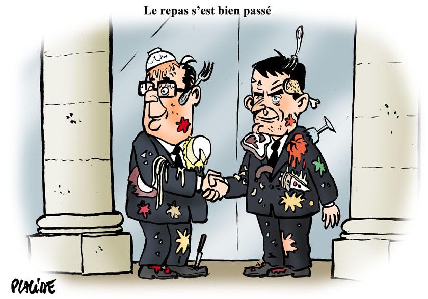 Le dessin du jour (humour en images) 16-11-29-hollande-valls