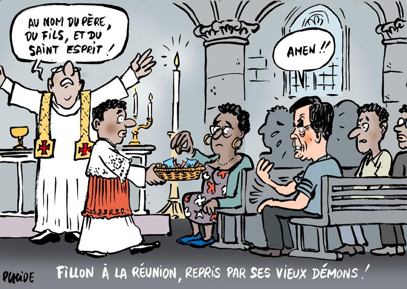 Le dessin du jour (humour en images) - Page 3 17-02-13-fillon