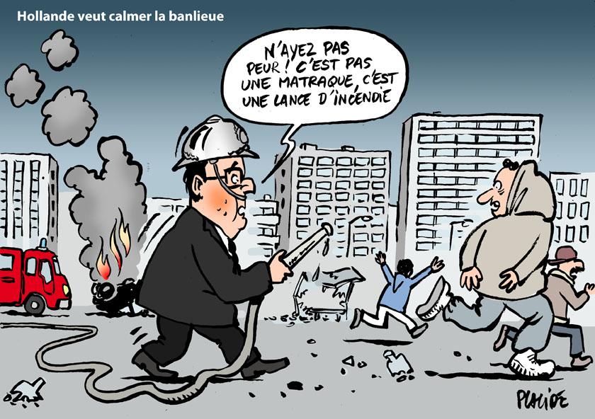 Le dessin du jour (humour en images) - Page 3 17-02-15-hollande