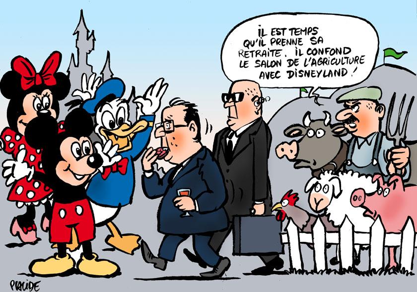 Le dessin du jour (humour en images) - Page 3 17-02-27-hollande