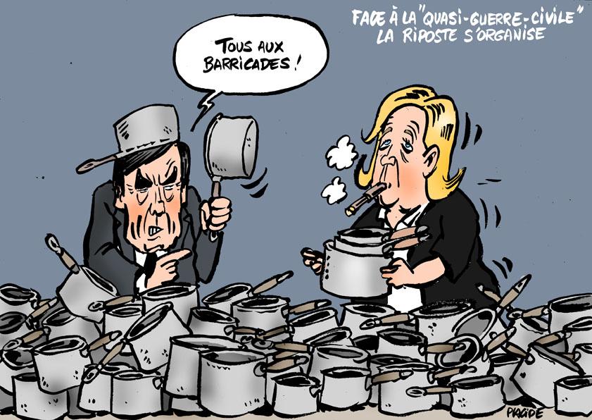 Le dessin du jour (humour en images) - Page 3 17-02-28-fillon-lepen-marine