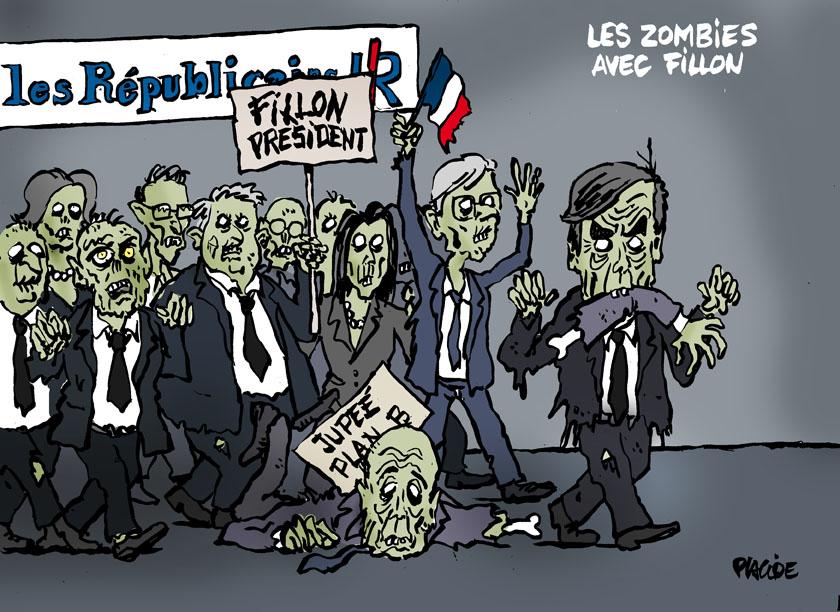 Le dessin du jour (humour en images) - Page 4 17-03-07-fillon