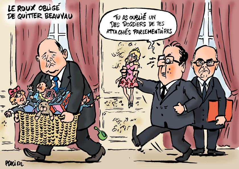 Le dessin du jour (humour en images) - Page 4 17-03-22-leroux-hollande-cazeneuve