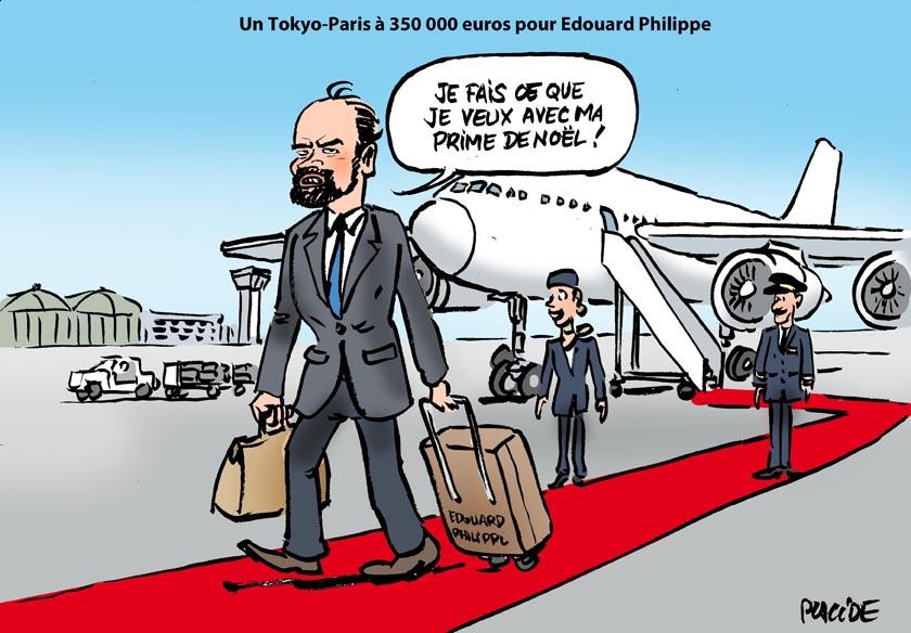 Le dessin du jour (humour en images) - Page 10 17-12-20-philippe