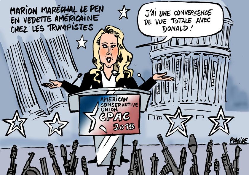 Le dessin du jour (humour en images) - Page 13 18-02-22-marion-marechal-lepen