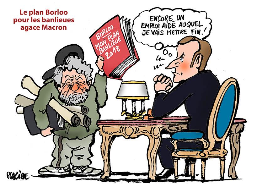 Le dessin du jour (humour en images) - Page 16 18-05-22-borloo-macron