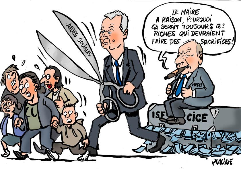 Le dessin du jour (humour en images) - Page 16 18-05-24-lemaire-medef-gattaz