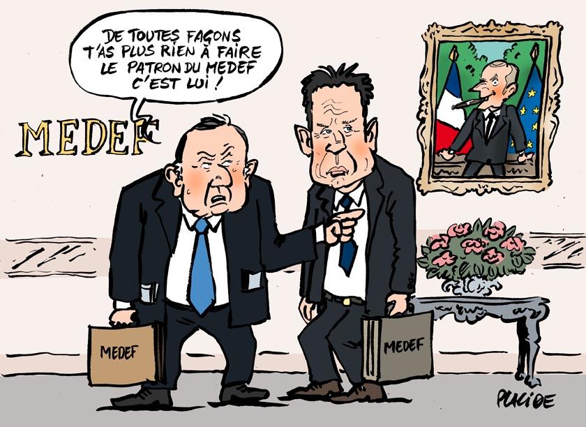 Le dessin du jour (humour en images) - Page 17 18-07-04-gattaz-de-bezieux