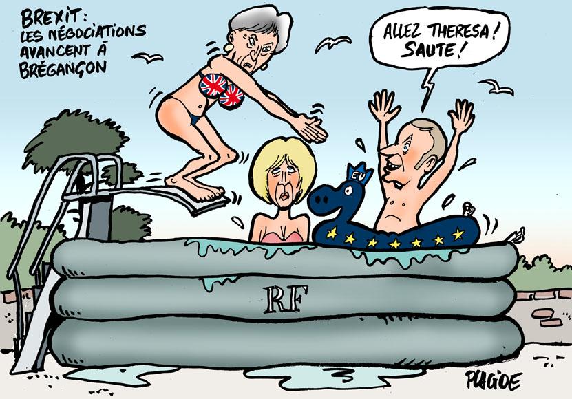 Le dessin du jour (humour en images) - Page 18 18-08-03-may-macron-brigitte