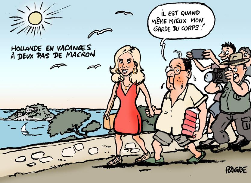 Le dessin du jour (humour en images) - Page 18 18-08-06-hollande-gaillet
