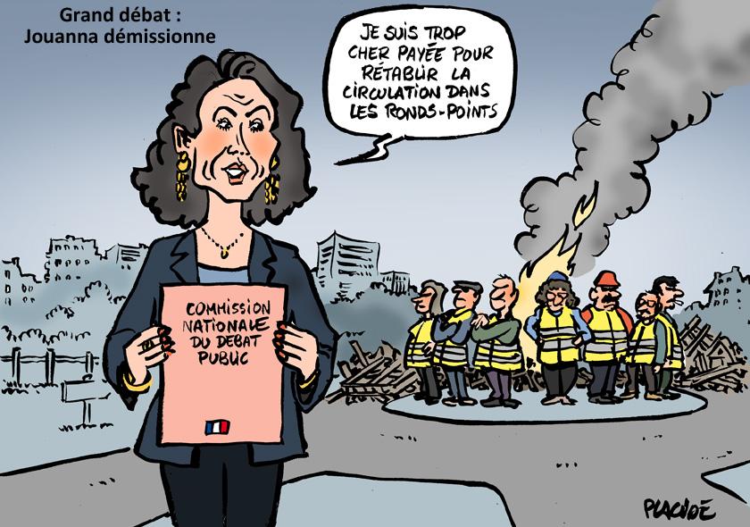 Le dessin du jour (humour en images) - Page 22 19-01-09-jouanno