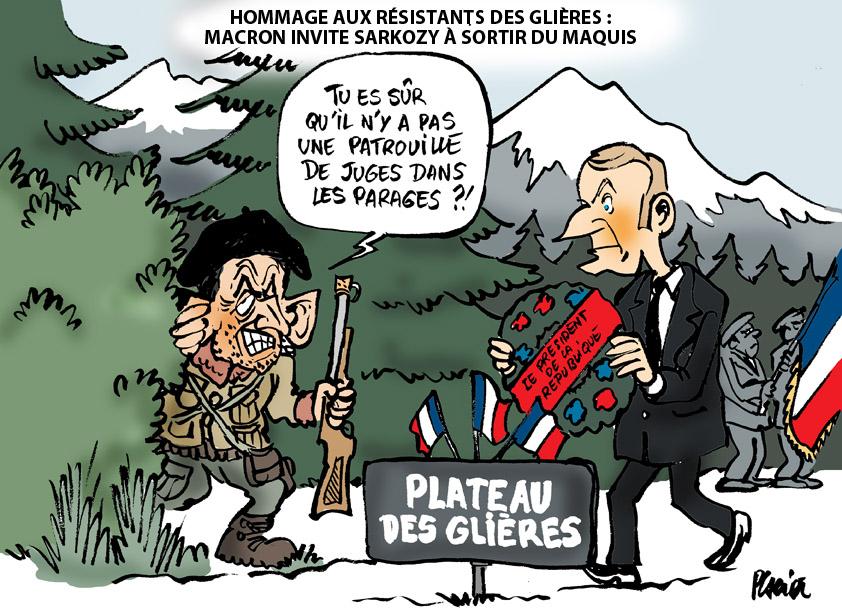 Macron invite Sarkozy à sortir du maquis 19-03-31-sarkozy_macron