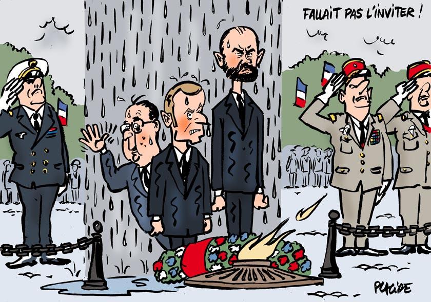 Le dessin du jour (humour en images) - Page 26 19-05-08-hollande-macron-philippe