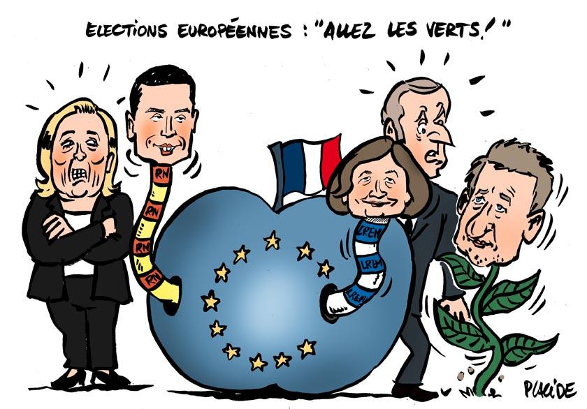 Le dessin du jour (humour en images) - Page 26 19-05-26-bardella-loiseau-jadot-lepen-macron