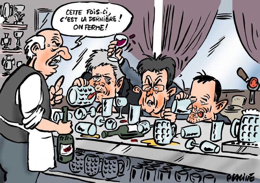 Le dessin du jour (humour en images) - Page 26 19-05-27-wauquiez-melenchon-hamon