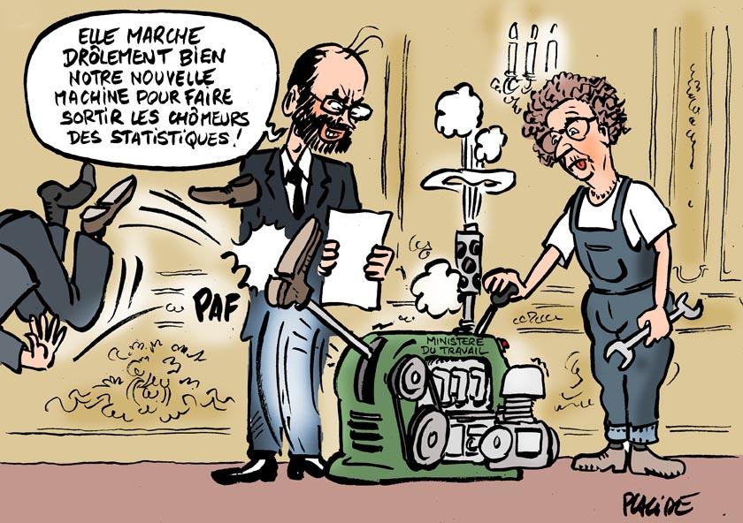 Le dessin du jour (humour en images) - Page 26 19-06-18-philippe-penicaud