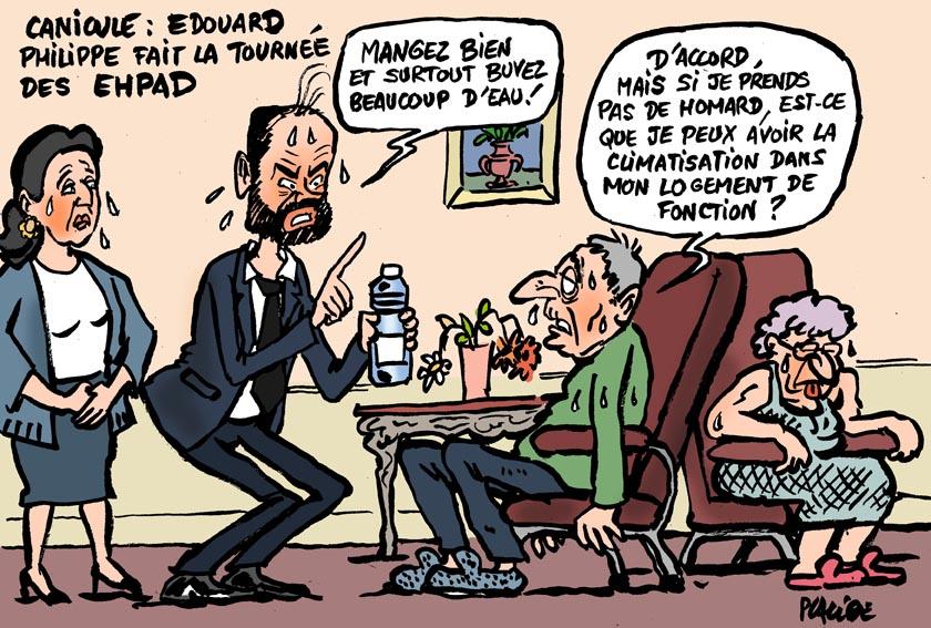 Le dessin du jour (humour en images) - Page 27 19-07-25-Philippe-Buzyn