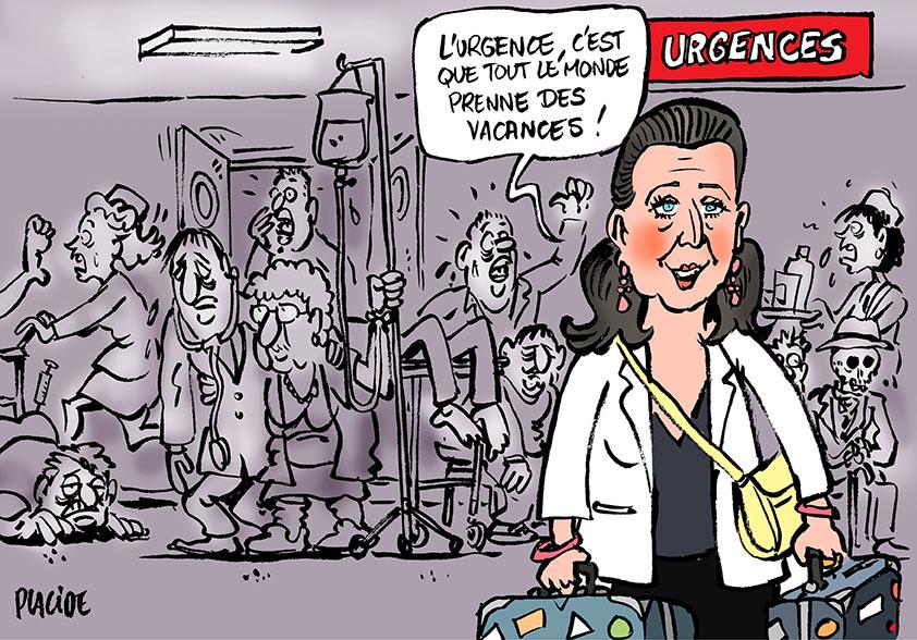 Le dessin du jour (humour en images) - Page 27 19-08-02-buzyn
