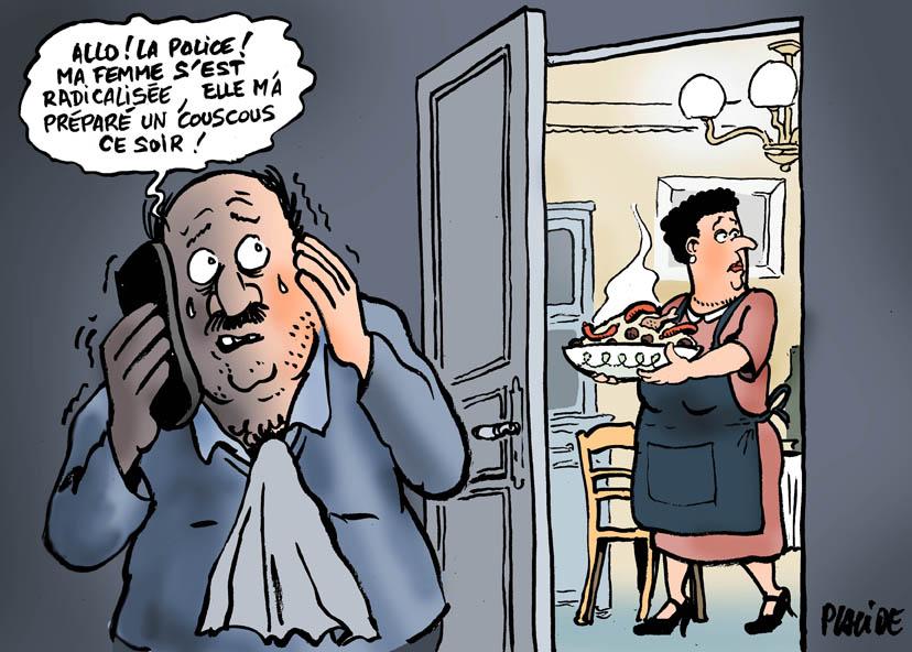 Le dessin du jour (humour en images) - Page 28 19-10-10
