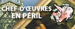 CHEF D'OEUVRES POLITIQUES EN PERIL